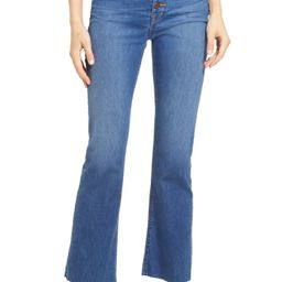 Cali High Waist Demi Boot Jeans   Nordstrom