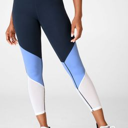 Zone High-Waisted 7/8   Fabletics