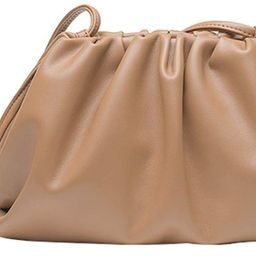 IVIKER Cloud Clutch Purses for Women,Dumpling Crossbody Shoulder Bags Evening Bags for Ladies | Amazon (US)