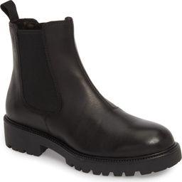 Vagabond Kenova Lugged Chelsea Boot   Nordstrom