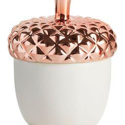 Illume | Vintage Velvet Ceramic Acorn Candle | Nordstrom Rack | Nordstrom Rack