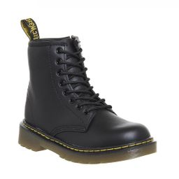Junior Lace Up Boots Inside Zip Delaney | OFFICE London (UK)