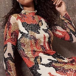 Life Of The Party Mini Dress | Free People (US)