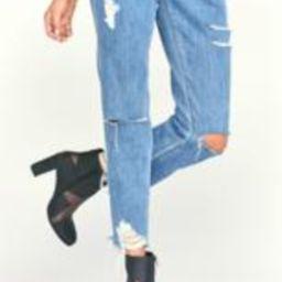 Matisse ~ Jill Star Bootie   Show Me Your Mumu
