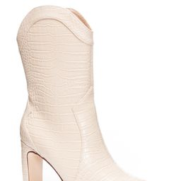 Women's Chinese Laundry Everly Pointy Toe Boot, Size 10 M - Beige   Nordstrom