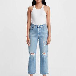 Levi's Ribcage Straight Ankle Women's Jeans 32x27   LEVI'S (US)