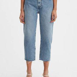 Levi's Barrel Women's Jeans 30   LEVI'S (US)