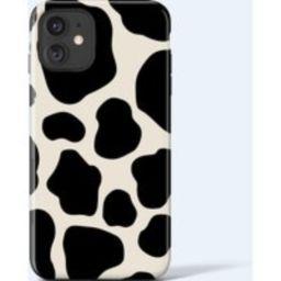 COW PRINT Phone Case iPhone 11 Pro Case, iPhone 11 Case, iPhone 8 Case, iPhone xr Case, iPhone xs Ca   Etsy (US)