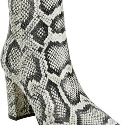 Ulani Pointy Toe Bootie   Nordstrom