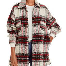 Plaid Shirt | Bloomingdale's (US)