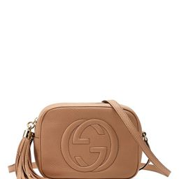Soho Small Leather Disco Bag | Bloomingdale's (US)