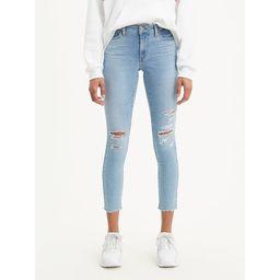 Levi's Women's 711 Skinny Ankle Jeans   Walmart (US)