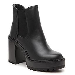 Kamora Platform Chelsea Boot | DSW