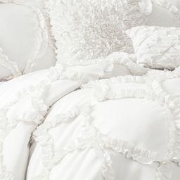 Erion 3 Piece Comforter Set | Wayfair North America