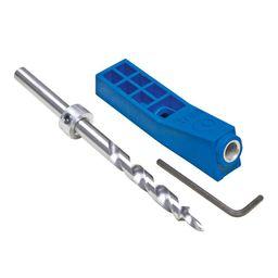 Kreg 8.25 in. Mini Jig Pocket Hole Kit   The Home Depot