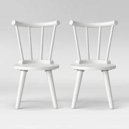 Delta Children Homestead Chair Set - 2pc   Target