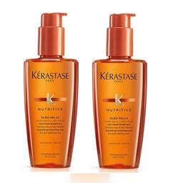 Kerastase Nutritive Oleo-Relax 4.2-ounce Serum (Pack of 2) (Hair Treatments) | Overstock