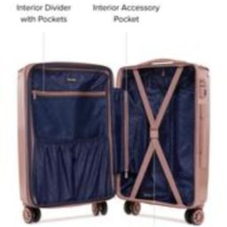 Ambeur 3-Piece Luggage Set   CALPAK Travel