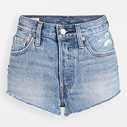 501 Tiny Shorts | Shopbop