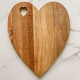 Premium Acacia wood Charcuterie Board, 100% Handmade, Cheese Platter, Cheese Tray, Wood Cutting B...   Amazon (US)