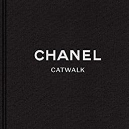 Chanel: The Complete Karl Lagerfeld Collections (Catwalk)   Amazon (US)
