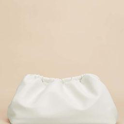 Ruched Decor Clutch Bag | SHEIN