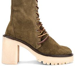Dylan Lace Up Boot | Revolve Clothing (Global)
