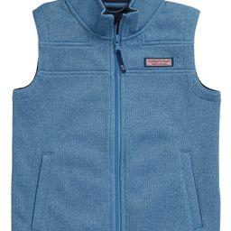 Kids' Sweater Fleece Vest | Nordstrom