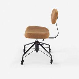 Hamish Office Chair | Lulu and Georgia