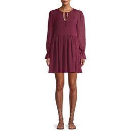Prospect the Label Women's Swiss Dot Dress | Walmart (US)
