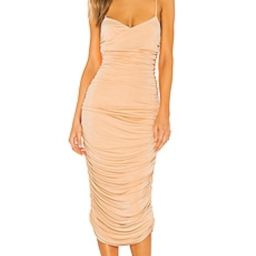 Significant Other Catalina Dress in Peach from Revolve.com | Revolve Clothing (Global)