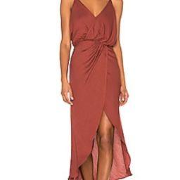 Joie Tanika Dress in Tawny from Revolve.com | Revolve Clothing (Global)
