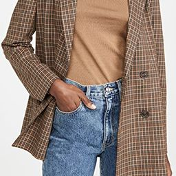 Caldwell Double Breasted Blazer   Shopbop
