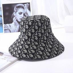 Designer inspired letter D letter fisherman hat | Etsy (US)