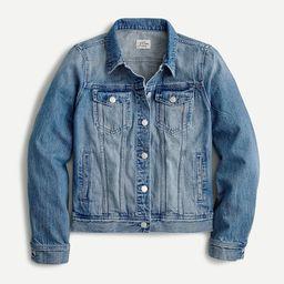 Denim Jacket | J.Crew US