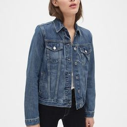 Icon Denim Jacket | Gap (US)