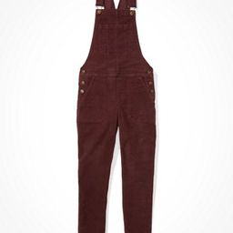 AE Corduroy Tomgirl Overall   American Eagle Outfitters (US & CA)