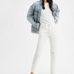 501® Skinny Women's Jeans   LEVI'S (US)