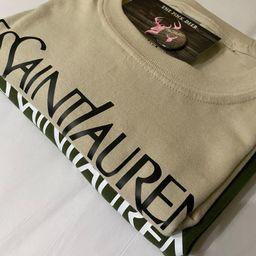 YSL Inspired Shirt   Etsy (US)