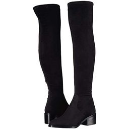 Georgette Over the Knee Boot | Zappos