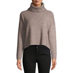 Dreamers by Debut Women's Cowl Neck Sweater | Walmart (US)