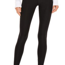 Commando Control Legging in Black. - size M (also in L) | Revolve Clothing (Global)