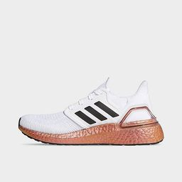 Women's adidas UltraBOOST 20 Running Shoes   Finish Line (US)