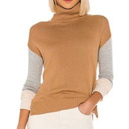Tularosa Edina Sweater in Multi from Revolve.com | Revolve Clothing (Global)