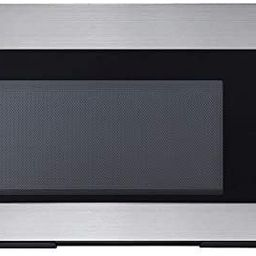 Sharp SMO1854DS Over the Range Microwave Oven with 1.8 cu. ft. Capacity, 1100 Cooking Watts, 450 ... | Amazon (US)