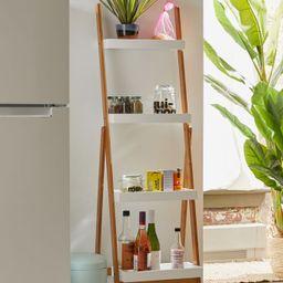 Barkley Storage Shelf | Urban Outfitters (US and RoW)