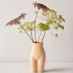 Female Form Vase | Urban Outfitters (US and RoW)