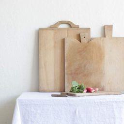 Vintage French Bread Board | Elsie Green US