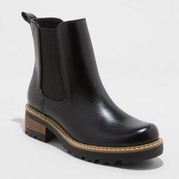 Women's Celina Chelsea Boots - Universal Thread™   Target