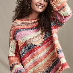 String Lights Pullover | Free People (US)